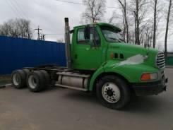 Sterling Trucks 9513, 2003