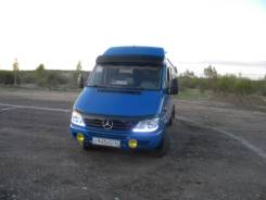 Mercedes-Benz Sprinter 313 CDI, 2006
