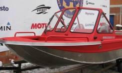 Купить лодку (катер) Русбот-47 Jet New