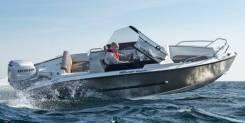 Купить катер (лодку) Silver Hawk BR
