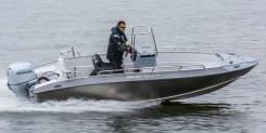 Купить катер (лодку) Silver Hawk CC