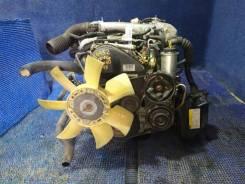 Двигатель Toyota Mark Ii 2001 [1900046520] JZX110 1JZ-FSE [184452]