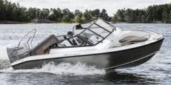 Купить катер (лодку) Silver Eagle BR
