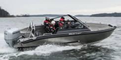 Купить катер (лодку) Silver Eagle BRX