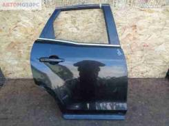Дверь Задняя Правая Mazda CX-7 (ER) 2006 - 2012 (Джип)