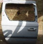 Дверь задняя правая Dodge Caravan IV 2000 - 2007 (Минивэн)