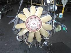 Двигатель Isuzu Wizard, UES25, 6VD1, 074-0051671