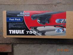 Thule 755 упоры для багажника