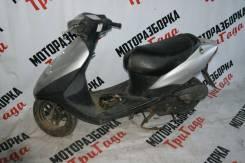 Скутер Suzuki Lets 2 new, 1999г, полностью в разбор!