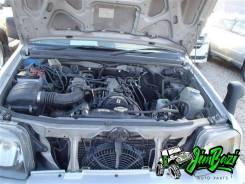 "Двигатель в сборе G13 Suzuki Jimny Wide JB33 ""Jimbazi"" [017]"