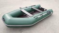 Лодка ПВХ Таймыр 320