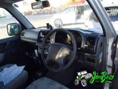 """АКПП автомат на Suzuki Jimny JB33W G13B 24710-81A10 """"Jimbazi"""" [017]"""