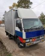 Mitsubishi Fuso Canter, 1992