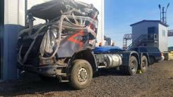 Продается тягач Scania G500 XT разбор запчасти скания