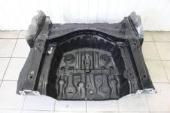 Задняя панель пола багажника Lexus GS300 GS350 GS430 GS450h GS460