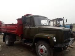 ГАЗ 3307, 1996