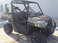 Polaris Ranger XP, 2020