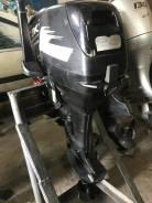 Лодочный мотор Suzuki 9,9, нога короткая , из Японии