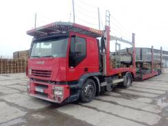 IVECO STRALIS AT440 S40T, 2009