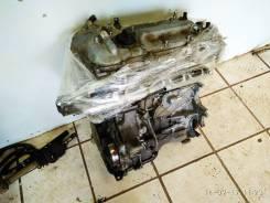 Двигатель 1.6л. 16V 1ZR-FE Toyota Corolla 150, Auris , Avensis