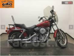 Harley-Davidson Dyna Super Glide FXD 18897, 1998