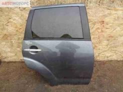 Дверь Задняя Правая Mitsubishi Outlander XL II 2007- 2012 (Джип)