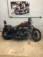 Harley-Davidson Sportster 883, 2017