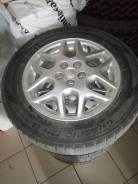 Продам комплект колес в отличном состоянии