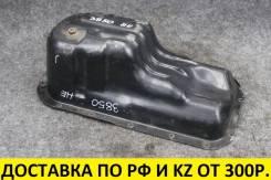 Поддон двигателя Daihatsu Charade, Pyzar HC/HE. Контрактный. Ориигнал