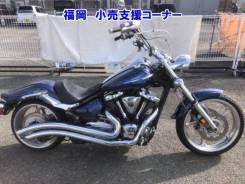 Yamaha Raider, 2012