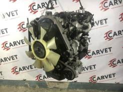 Двигатель D4CB Kia / Hyundai 2,5 л 145-175 л. с.