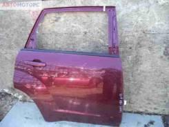 Дверь Задняя Правая Suzuki XL-7 II 2007 - 2009 джип