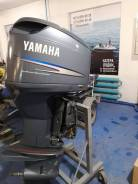 Лодочный мотор Yamaha 300 HPDI