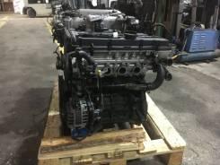Двигатель G4ED Hyundai Elantra 1,6 л 105-107 л. с.