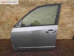 Дверь Передняя Левая Subaru Forester III (SH) 2007 - 2012 (Джип)