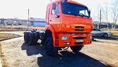 КамАЗ 65225, 2014