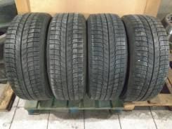Michelin X-Ice, 215/55 R16