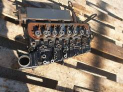 Гбц (головка) экскаватор Хитачи zx 50