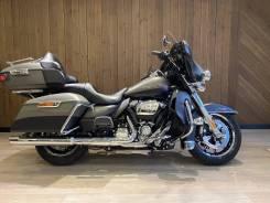 Harley-Davidson Electra Glide Ultra Limited FLHTK, 2019