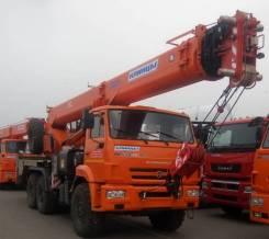 Клинцы КС-55729-5К-3 кран 32 тонны, 2020
