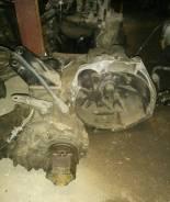 МКПП GA16 4WD