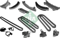Ремкомплект цепи ГРМ Antara, Insignia, Captiva, CTS, SRX (A30, A28)