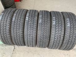 Bridgestone Blizzak W979, 195/75/15LT