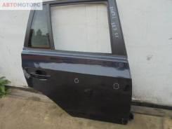 Дверь задняя правая BMW X3 E83 2003 - 2010