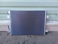 Радиатор кондиционера Renault Logan 08-