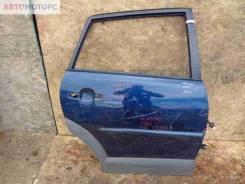 Дверь задняя правая Pontiac Vibe I 2002 - 2008