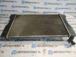 Радиатор Toyota Premio 1NZFE купить в Челябинске