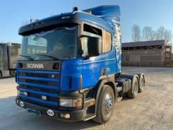 Scania P114GA, 2004