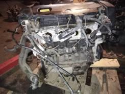 Двигатель Opel Astra 2007 H Z18XER