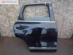Дверь Задняя Правая Volkswagen Touareg II (7P) 2010 - 2018 джип
